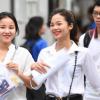 63 cụm thi của Kỳ thi THPT Quốc gia 2018 được công bố