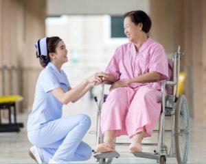 Ngành Điều dưỡng đóng vai trò quan trọng trong xã hội