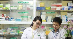 Cao đẳng Dược