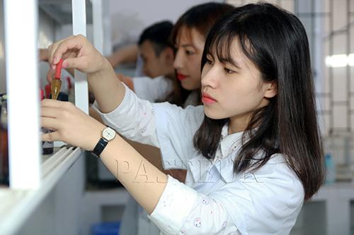 Tư vấn địa chỉ đào tạo ngành Dược đạt tiêu chuẩn quốc tế