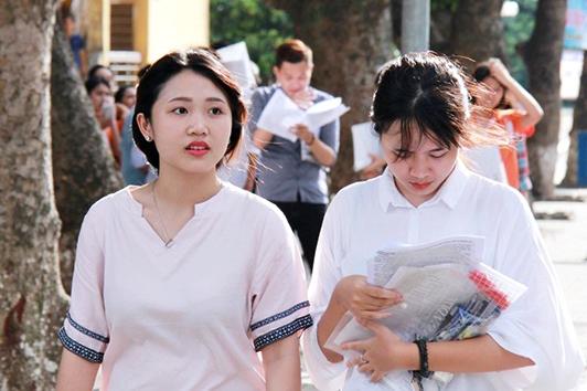 Ngày 02/06 công bố danh sách thí sinh không được thi tốt nghiệp THPT