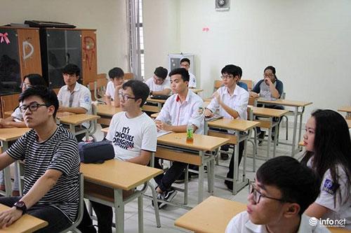 Nhiều ngành học dự kiến tăng học phí năm 2017 - 2018