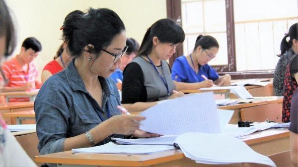 Chuẩn bị xét tuyển đại học, cao đẳng 2017 sau khi biết điểm THPT quốc gia