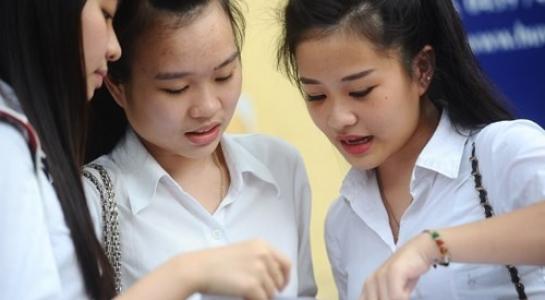 Đại học Y Dược Phạm Ngọc Thạch công bố điểm chuẩn năm 2017