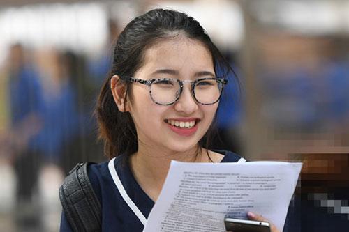 Trường Cao đẳng Y Dược Pasteur chỉ yêu cầu đỗ tốt nghiệp