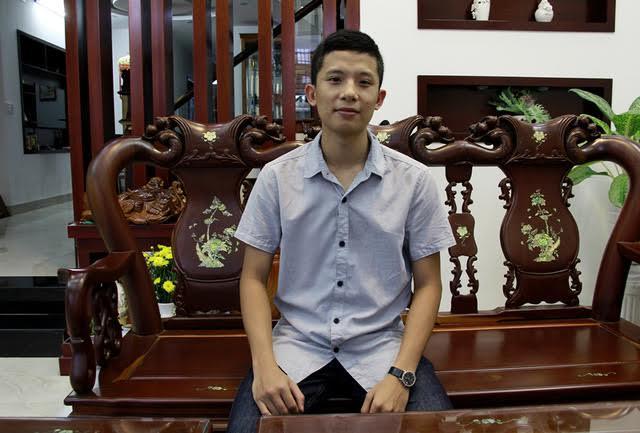 Hoàng Huy Thông (Đắk Lắk)