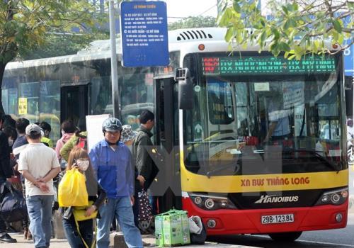 Tổng hợp tất cả các tuyến xe buýt đi qua các trường Đại học tại Hà Nội
