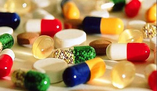 Liên thông Cao đẳng Dược gắn liền với những viên thuốc