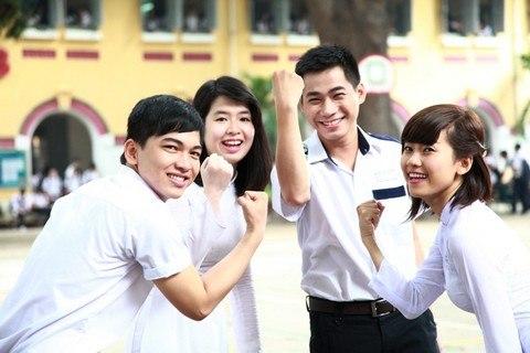 Đứng đầu tiên trong bảng xếp hạng là là ĐH Quốc gia Hà Nội