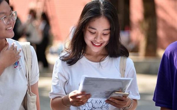 Dự đoán điểm chuẩn đại học năm 2019 có nhiều biến động
