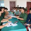 Bộ Quốc phòng công bố chỉ tiêu tuyển sinh vào 18 trường quân đội 2019