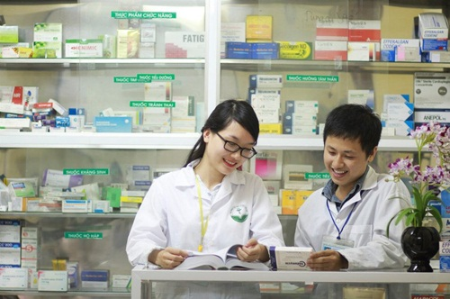 Học ngành Dược có thực sự cần năng khiếu
