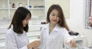 Để trở thành một dược sĩ giỏi