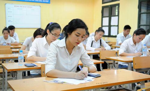 Trọn bộ đề thi và đáp án tổ hợp Khoa học xã hội của Bộ GD&ĐT