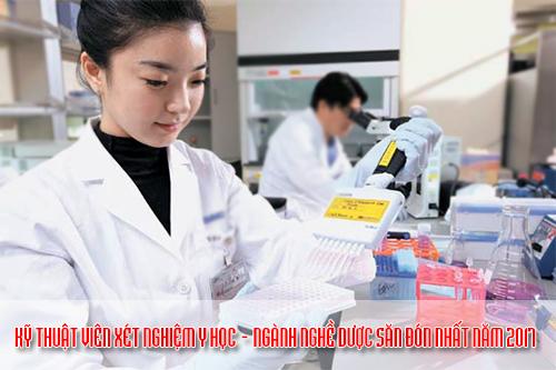 Địa chỉ nộp hồ sơ liên thông Cao đẳng Xét nghiệm TPHCM nào chất lượng