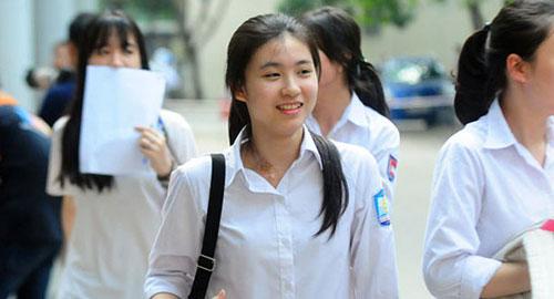 Đề thi và đáp án môn hóa học kỳ thi THPT Quốc gia 2017 mới nhất