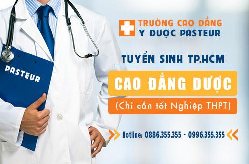 tuyen-sinh-cao-dang-duoc-tphcm
