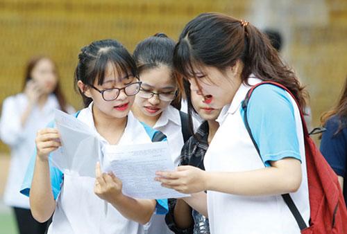 Danh sách các trường Đại học công bố xét tuyển bằng điểm sàn