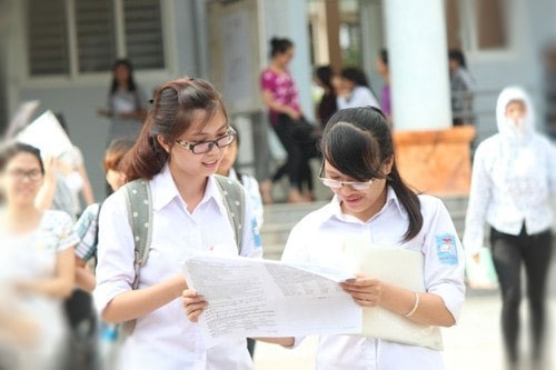 Thí sinh được bao nhiêu điểm thì đỗ Đại học quốc gia Hà Nội?