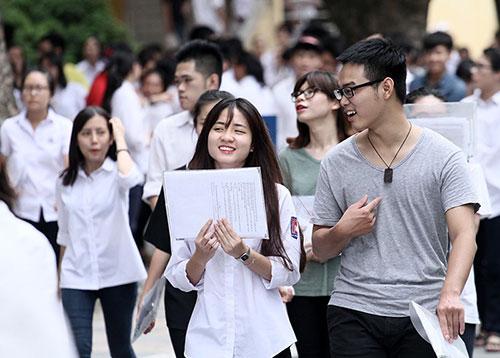 Cơ hội học Đại học nổi tiếng cho những thí sinh dưới điểm sàn