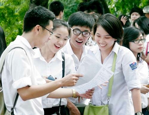 Trường ĐH Công nghệ TP. HCM công bố điểm chuẩn