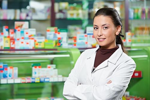 Cơ hội làm nghề Dược nhờ Liên thông Cao đẳng Dược tại TPHCM năm 2017