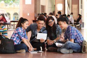 Điểm chuẩn xét tuyển bổ sung các trường Đại học TOP đầu tại TPHCM