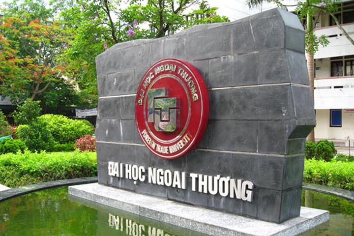 Sốc: ĐH Ngoại Thương đứng thứ 23 trong BXH ĐH Việt Nam năm 2017