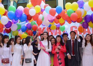 22 triệu học sinh, sinh viên Việt Nam vui mừng chào đón năm học mới