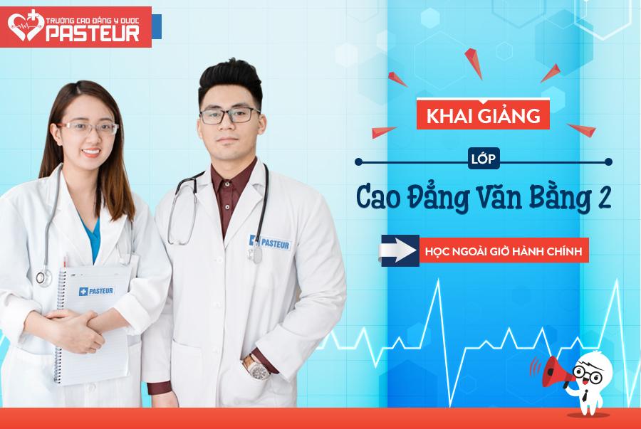 khai-giang-lop-cao-dang-vb2-y-duoc-ngoai-gio-hanh-chinh