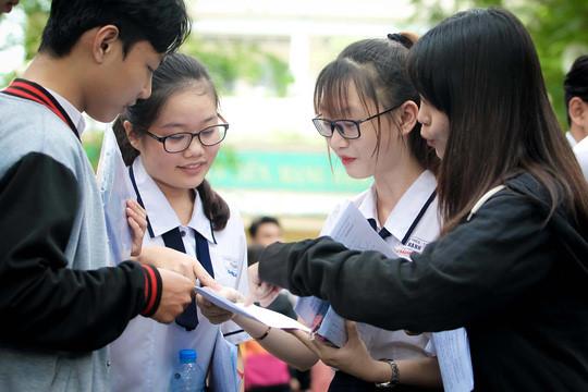 Nhiều trường Đại học, Cao đẳng dự kiến tuyển sinh bổ sung 2018