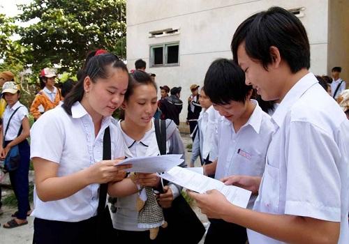 Danh sách các trường xét tuyển nguyện vọng bổ sung năm 2018