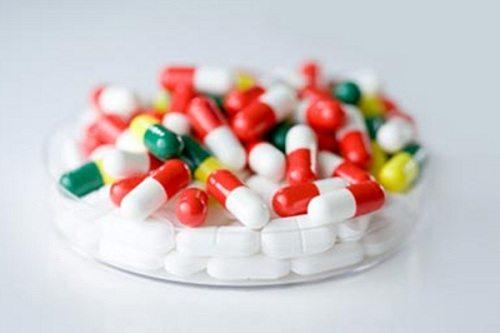 Đọc kỹ hướng dẫn sử dụng thuốc trước khi dùng
