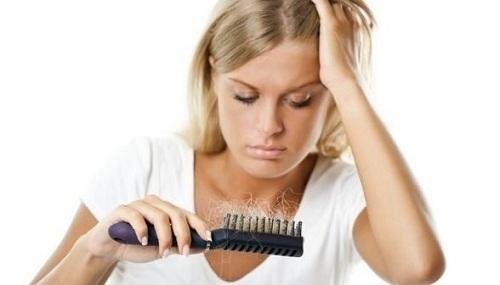 Những bài thuốc YHCT điều trị rụng tóc hiệu quả