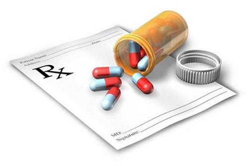 Dược sĩ cần nắm được danh mục các nhóm thuốc kê đơn