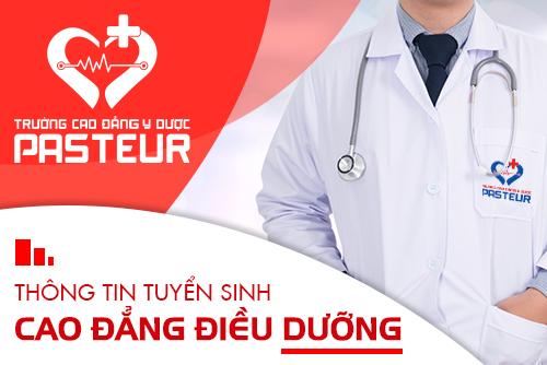Lịch thi liên thông Cao đẳng Điều dưỡng tại TPHCM tháng 11/2018