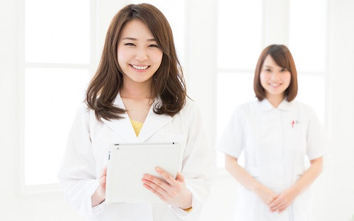 Ngành Điều dưỡng là xu hướng nghề nghiệp trong những năm tới