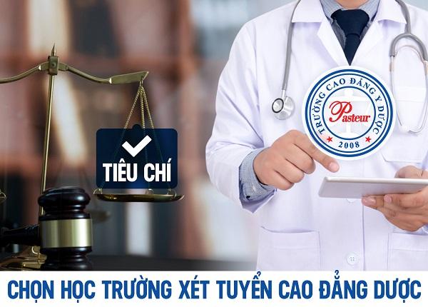 Tieu-chi-chon-truong-xet-tuyen-cao-dang-duoc