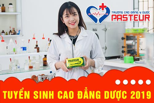 Dược sĩ – nghề kiếm bộn tiền tại TPHCM