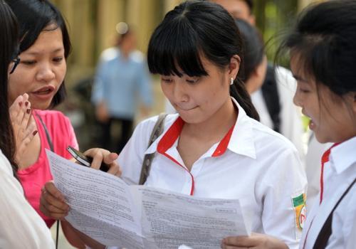 Danh sách các Trường Cao đẳng Y Dược Việt Nam xét tuyển năm 2019