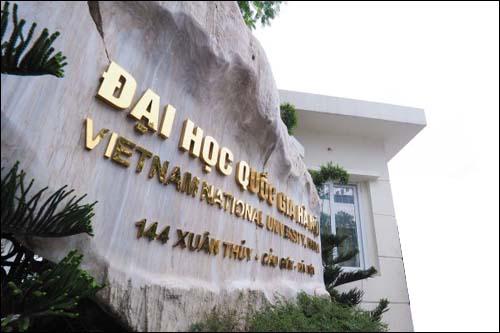 Phương án tuyển sinh của Khoa Y Dược ĐH Quốc gia Hà Nội năm 2019