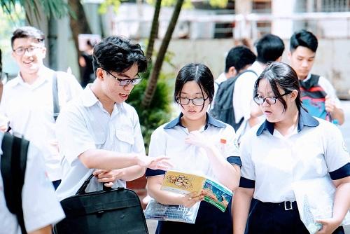 Đề thi THPT quốc gia 2019 chủ yếu nằm trong chương trình lớp 12.
