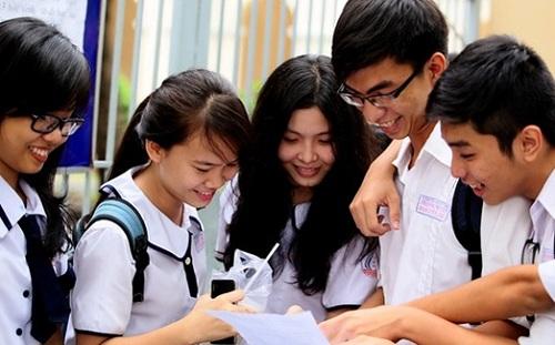 Đề thi thử môn Ngữ văn kỳ thi THPT quốc gia 2019 của tỉnh Bắc Ninh