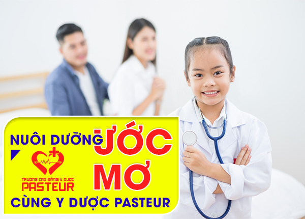 Học phí Cao đẳng Y Dược Pasteur TPHCM năm 2019 có cao không?