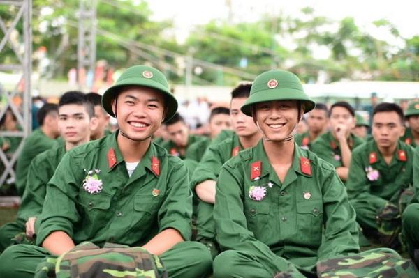 Cách tính điểm chuẩn vào các trường quân đội năm 2019