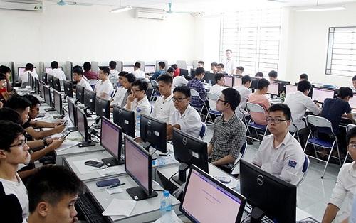 Cấu trúc bài thi đánh giá năng lực của ĐHQG TPHCM 2019