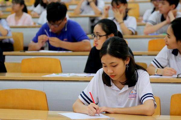 Tuyển sinh 2019: Nhiều trường Đại học siết chặt tiêu chuẩn đầu vào