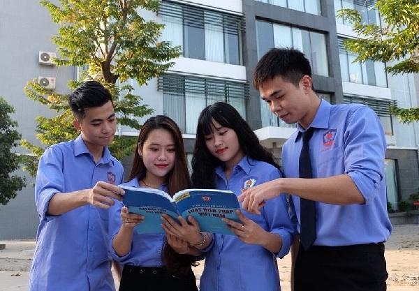 Chỉ tiêu tuyển sinh của Trường Đại học Kiểm sát Hà Nội năm 2019