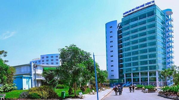 Trường Đại học Công Nghệ Thông Tin – ĐHQG TPHCM.