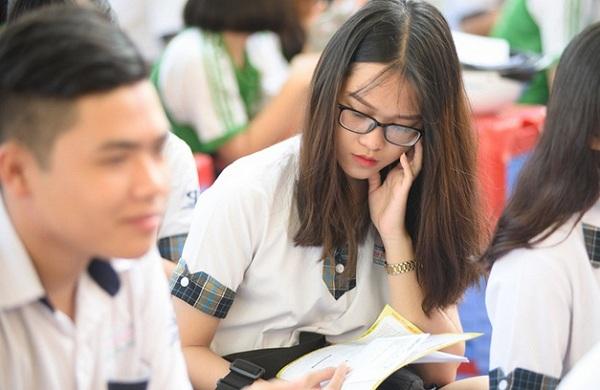 Những điều cần biết khi xét tuyển bằng học bạ vào ĐH/CĐ năm 2019